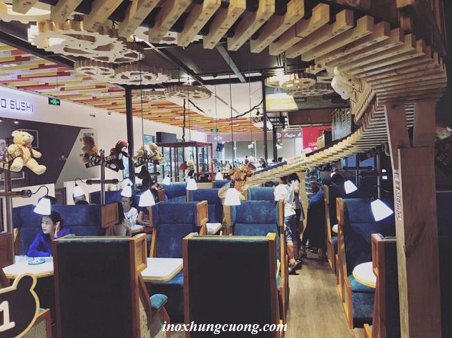 Voyage De Lavie Coffee_TP.HỒ CHÍ MINH