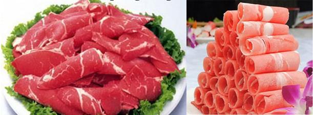 Máy cắt thịt BejayaMáy cắt thịt Bejaya