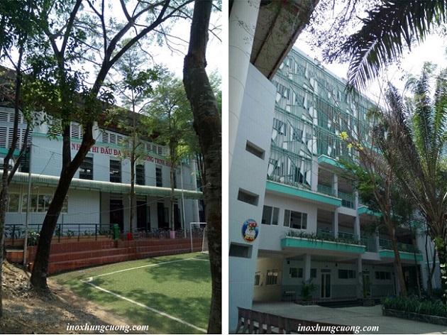 Trường Đồng Nai