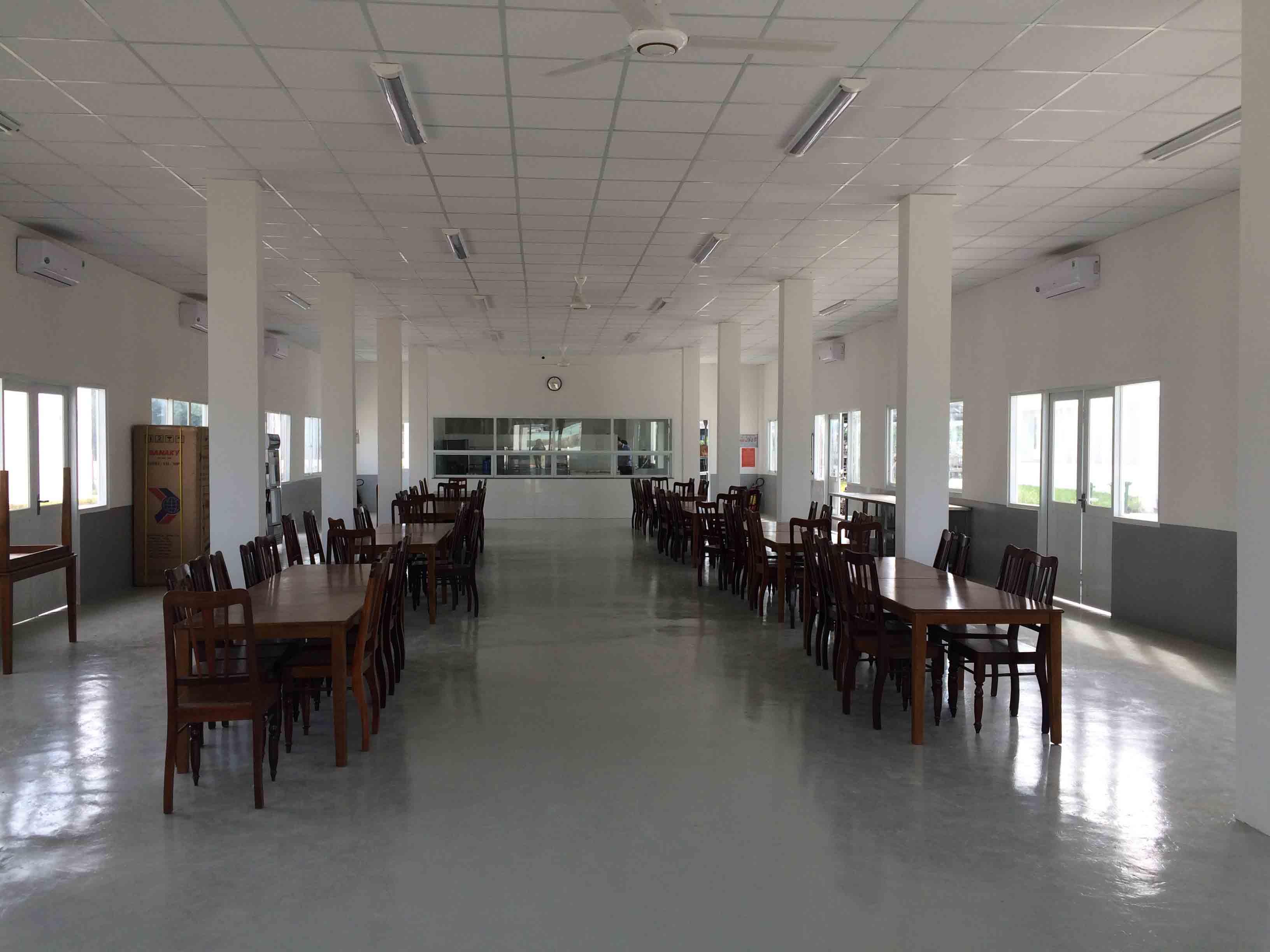 Trường hội nhập quốc tế ischool ninh thuận