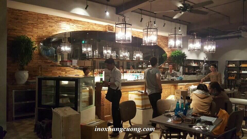 BAR-CAFE RUNAM _ĐÀ NẴNG quay bar-cafe , quay pha che