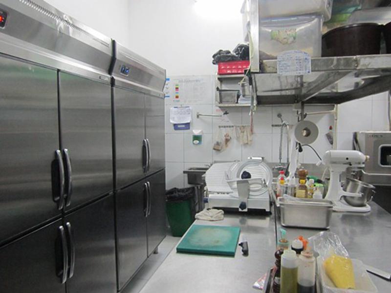 Hướng dẫn sử dụng tủ đông công nghiệp an toàn