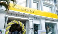 Trường mầm non The FIRST Academy_TP.HỒ CHÍ MINH
