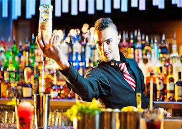 Kinh nghiệm thiết kế quầy bar cafe đẹp chủ đầu tư cần biết