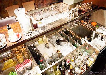 Mức đầu tư bao nhiêu để setup quán bar chuyên nghiệp