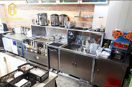Lập kế hoạch kinh doanh quán bar cafe chuyên nghiệp và hiệu quả