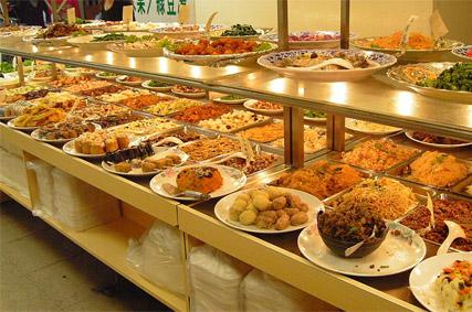Quy định về điều kiện bảo quản an toàn thực phẩm