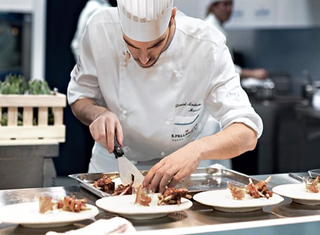 6 thủ thuật nấu ăn ngon từ các đầu bếp chuyên nghiệp