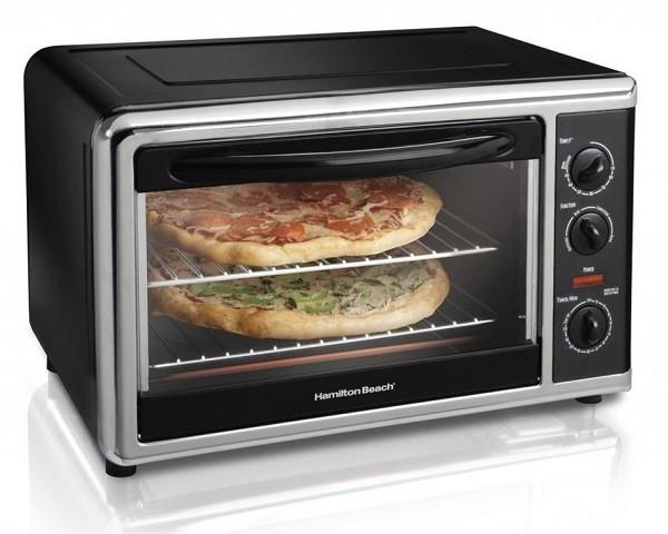 Lò nướng pizza công nghiệp giá bao nhiêu & các cách lựa chọn