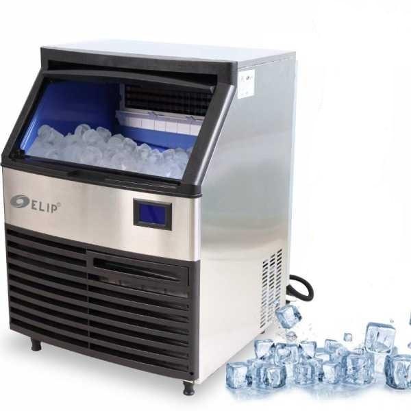 Lợi ích của máy làm đá viên tinh khiết khi kinh doanh thức uống