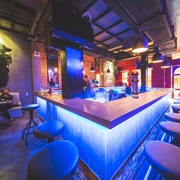 NATION WESTERN BAR_ĐỒNG NAI