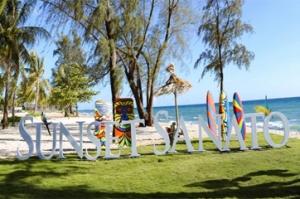 Cung cấp thiết bị bếp nhà hàng cho Sunset Sanato Beach Club