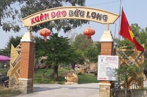 Cung cấp thiết bị bar cafe cho Xuân Đào Bửu Long - Đồng Nai