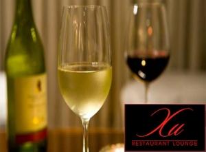 Thiết kế và lắp đặt hệ thống quầy bar inox cho quán Bar Xu Restaurant Lounge