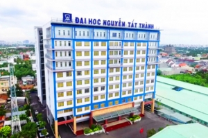 Cung cấp thiết bị bếp cho Trường ĐH Nguyễn Tất Thành