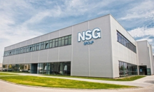 Cung cấp thiết bị bếp Inox cho căn tin Công ty TNHH Công Nghiệp Kính NSG Việt Nam