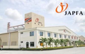 Hoàn thành dự án cung cấp thiết bị bếp công nghiệp cho Tập đoàn JAPFA