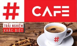 Tư vấn thiết kế và cung cấp thiết bị quầy bar Inox cho Hashtag Cafe