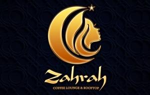 Cung cấp trọn gói hệ quầy bar inox cho Zahrah Coffee Lounge & Rooftop