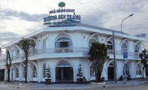Nhà hàng chay Hương Sen Trắng  - Bình Thuận