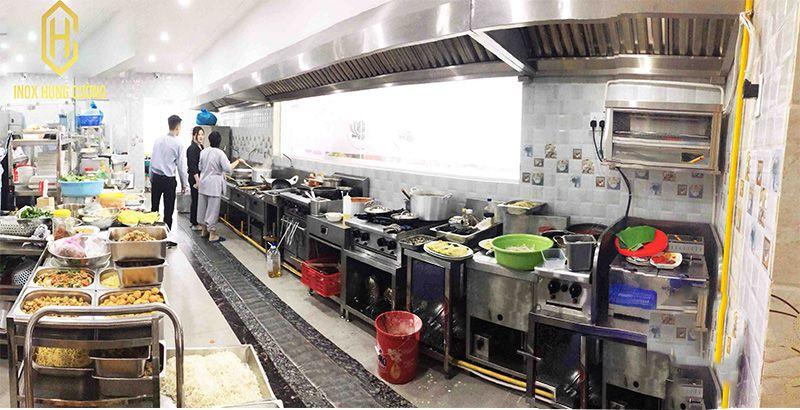 Diễn đàn rao vặt: Vì sao nên sử dụng hệ thống hút khói bếp công nghiệp Hut-khoi-bep-nha-hang