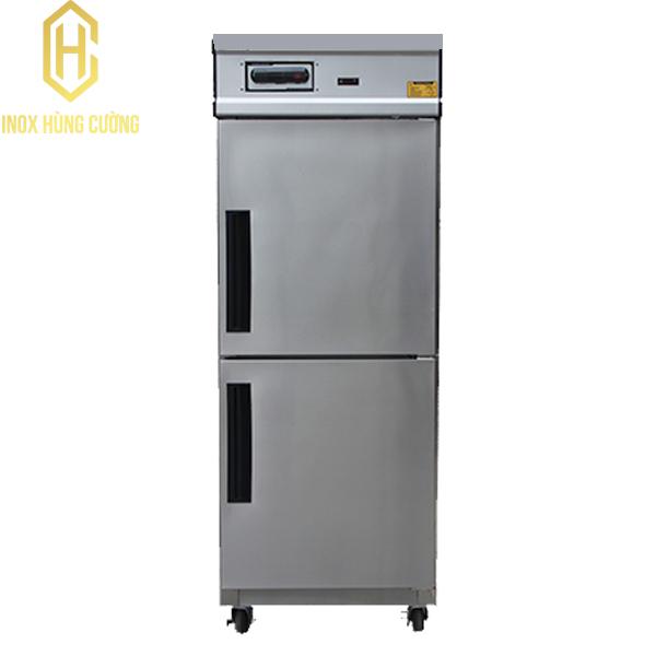 Tủ đông lạnh công nghiệp 2 cánh