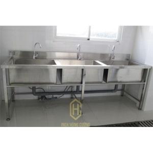 Chậu rửa công nghiệp CR11
