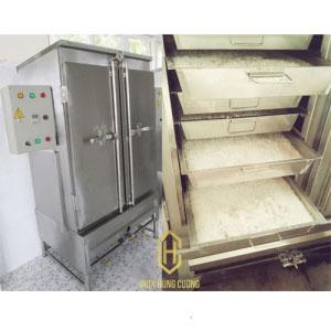 Tủ hấp cơm TH50