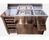 Thiết kế thùng đá quầy bar hiệu quả - tiện dụng - phù hợp