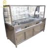Tủ hâm nóng thức ăn inox 304