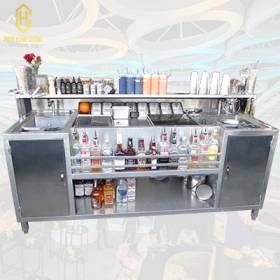 Thiết bị Bar & Cafe