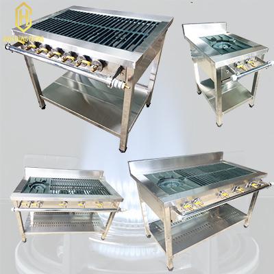 Bếp công nghiệp Hàn Quốc