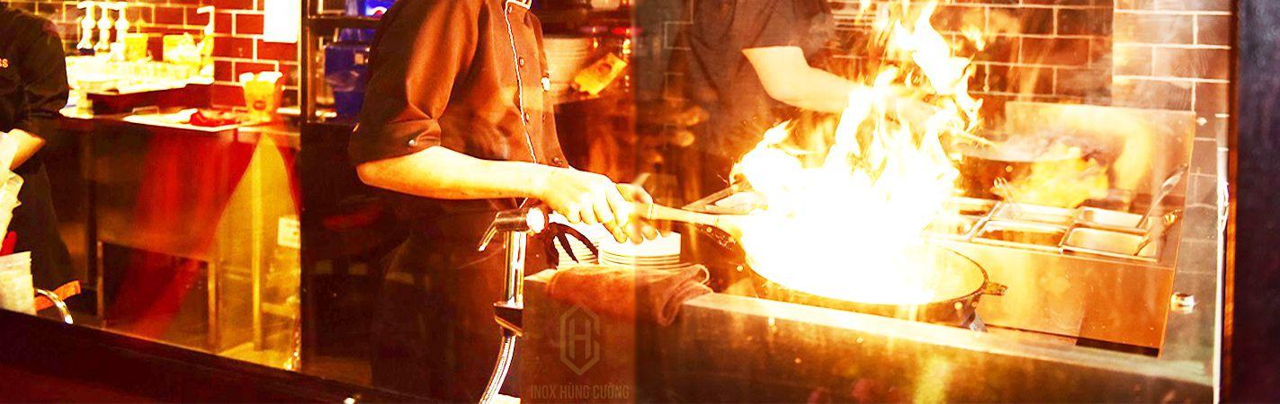 lửa bếp