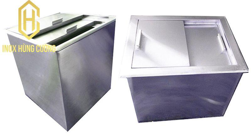 Diễn đàn rao vặt: Những điều cần biết về thùng đá inox chuyên dụng Thung-da-inox-thanh-ly(1)