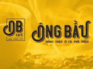 Inox Hùng Cường cung cấp thiết bị quầy Bar – Café cho thương hiệu Café Ông Bầu.