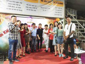 Cuộc thi Tìm Kiếm Tài Năng Âm Nhạc Inox Hùng Cường 2020