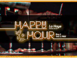 Thiết kế và cung cấp thiết bị quầy bar Inox cho La Haye Kitchen & Bar