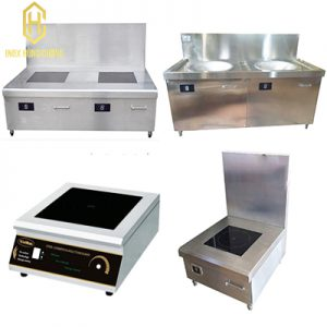 Bếp từ công nghiệp
