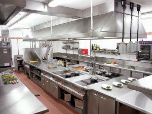 Dịch vụ gia công bếp Inox uy tín, chất lượng tại TPHCM