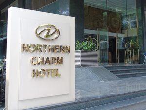 Tư vấn thiết kế và cung cấp thiết bị bếp cho Northern Charm Hotel
