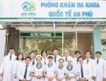 Inox Hùng Cường tổ chức khám sức khỏe định kỳ cho cán bộ nhân viên năm 2021
