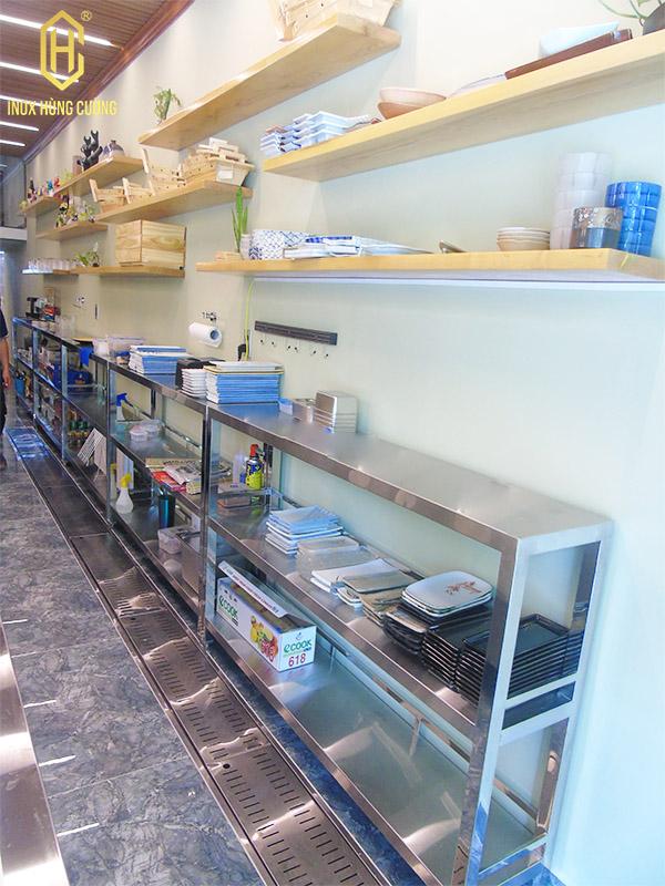 nhà hàng sasawa sushi vũng tàu