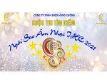 Cuộc thi tìm kiếm Ngôi sao âm nhạc Inox Hùng Cường 2021