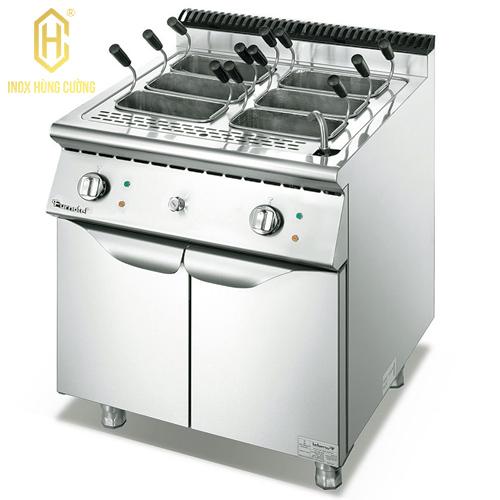 Bếp nấu mỳ Ý liền tủ dùng điện Furnotel